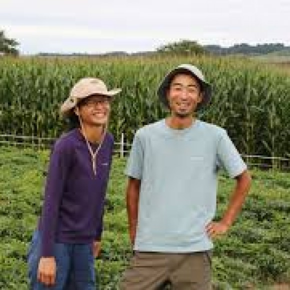 Profile picture of Hokkaido Farmers Seek New Crop Partners in Tasmania - storyID4700
